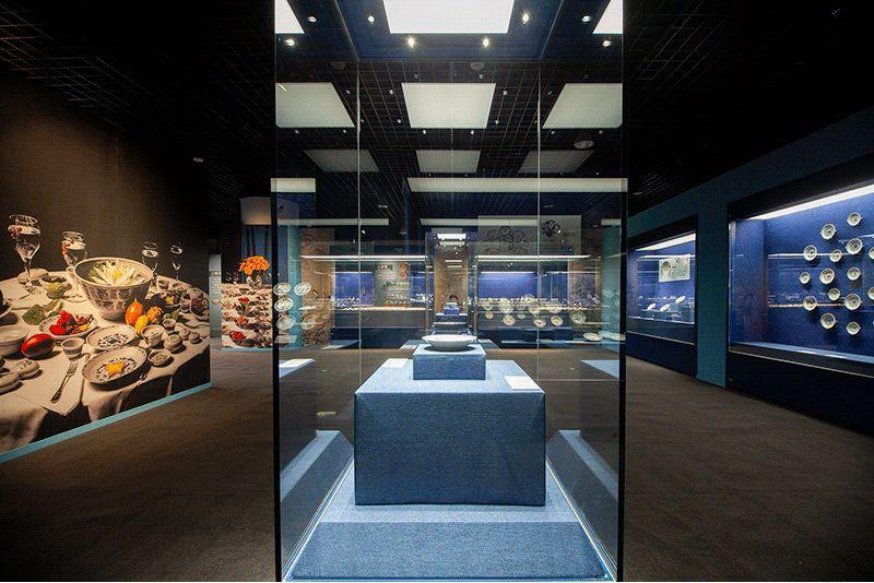 博物馆设计基本知识